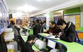 استفاده از ظرفیت شعب بانک رفاه برای احراز هویت کارگران