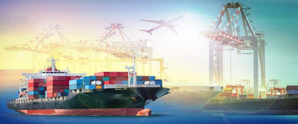 ضرورت توسعه حمل کالا از طریق کشتی های رو-رو در بنادر شمالی