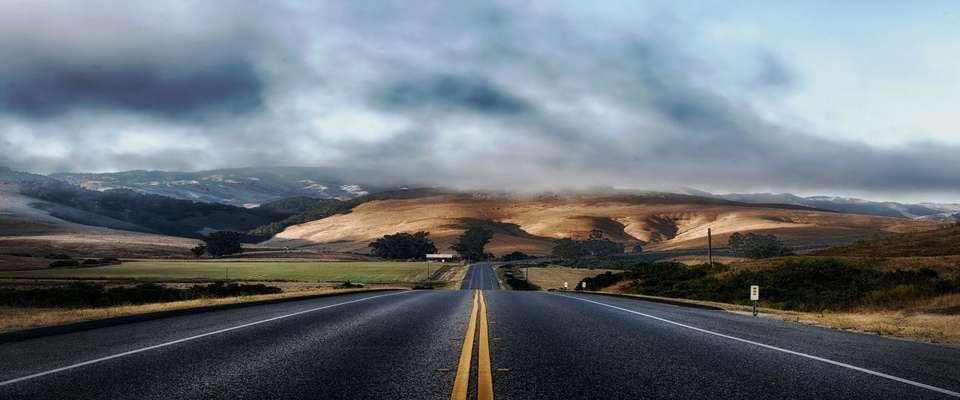 آسفالت بیش از ۱۰ هزار کیلومتر از جاده های کشور در نیمه اول امسال