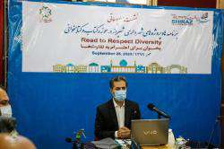 شیراز نامزد کسب عنوان پایتختی کتاب جهان شده است