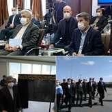 ۵ طرح برقی آذربایجانغربی با اعتبار 174 میلیارد تومان به بهرهبرداری رسید