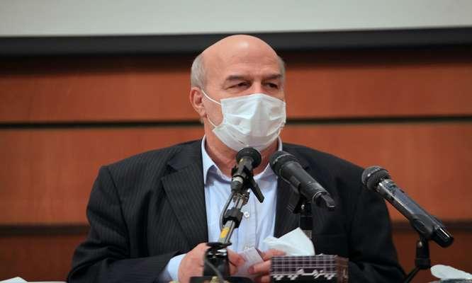 رئیس سازمان حفاظت محیط زیست: اولین هدف احیای دریاچه ارومیه سلامت مردم است