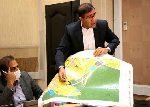 اجرای طرحهایی مسیرگشایی مصوب با جدیت دنبال میشود