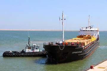 مدیرعامل شرکت ملی نفتکش:تجارت آزاد حق ایران است