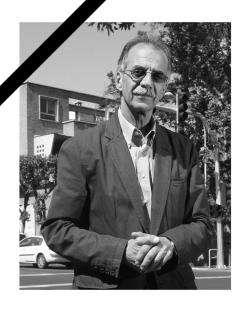 درگذشت پروفسور سید محسن حبیبی، پدر شهرسازی ایران را تسلیت گفت
