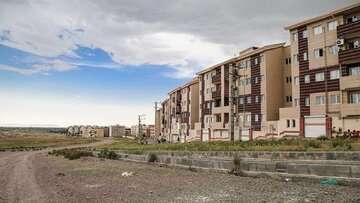 گلمان، اقدامی ماندگار برای شهرنشینی مدرن در آذربایجانغربی