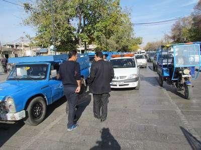 رفع 21 گره ترافیکی قزوین همکاری شهروندان را میطلبد