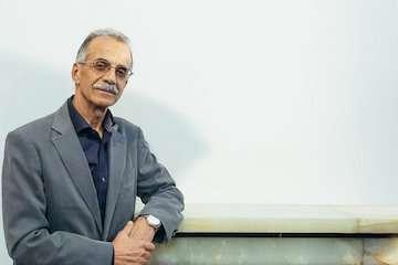 معاون وزیر راه و شهرسازی درگذشت دکتر سید محسن حبیبی را تسلیت گفت