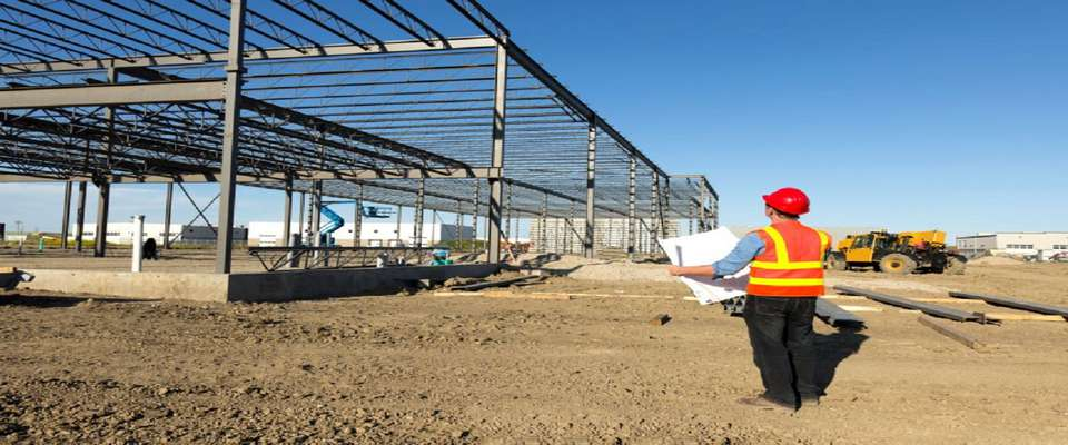 بازرسی از ۵ هزار و ۸۰۰  کارگاه ساختمانی در ۶ ماه ابتدایی امسال