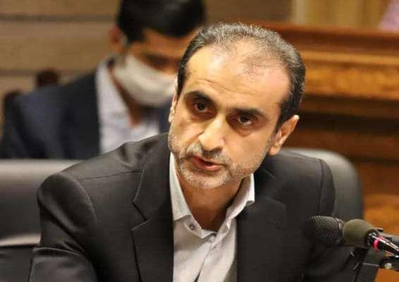 سید محمد احمدی با 9 رای شهردار منتخب رشت شد