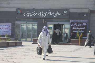ساخت پایانههای مرزی در دولت تدبیر و امید شتاب گرفت