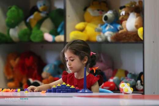 شهر انسانمدار مقدمه دستیابی به شهر دوستدار کودک است