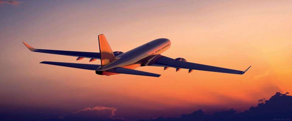 برقراری مجدد پروازهای جزیره کیش - دبی و بالعکس