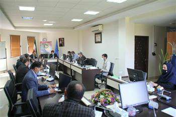 تعامل نظام مهندسی زنجان با بسیج مهندسین