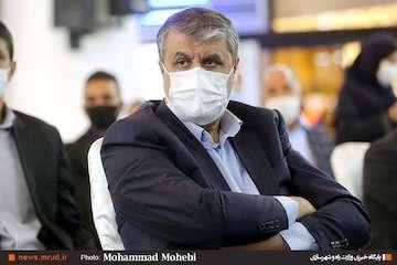 به شدت پیگیر بهتر شدن وضعیت راه های استان تهران هستیم / پروازی برای اربعین نخواهیم داشت / پروژه مسکن طرح اقدام ملی متوقف نشده است/به زودیتمامی مراحل اخذ عوارض الکترونیکی خواهد شد