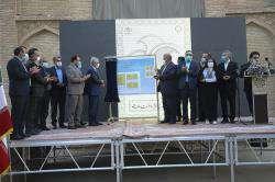 کارت منزلت سالمندی در شیراز رونمایی شد