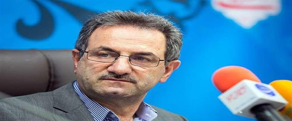تخصیص منابع مالی برای تکمیل پروژههای زیرساختی تهران توسط استانداری