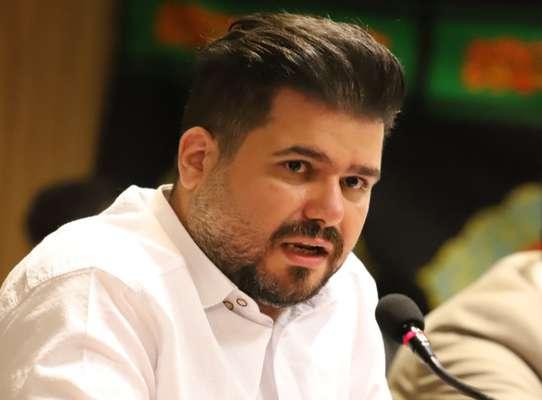عضو هیئترئیسه شورای شهر رشت: آیا آقای احمدی دینی از اعضای شورا به گردن دارد؟/ قطعاً از سوی اعضای شورا برای انتصابات به شما فشار وارد میشود
