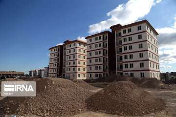 بنیاد مسکن استان سمنان ۲ هزار و ۶۹۰ خانه در طرح اقدام ملی میسازد