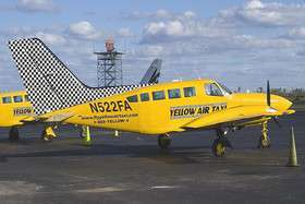 راهاندازی تاکسیهای هوایی در انتظار مصوبه