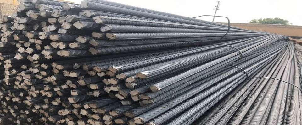 قیمت آهن آلات ساختمانی در ۱۱ مهر