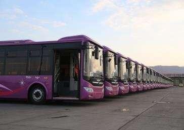 تغییر ساعت کار اتوبوسهای شرکت واحد اتوبوسرانی تبریز از ۱۵ مهرماه