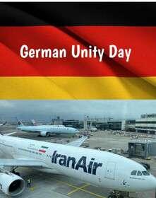 پرواز هواپیمای «ایران ایر» به آلمان بعد از ۶ ماه وقفه