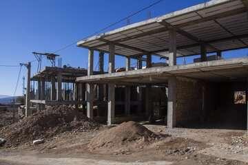 ساخت ۱۰۰ هزار واحد مسکونی برای شاغلان و بازنشستگان وزارت جهاد کشاورزی