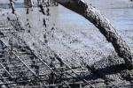 رکورد شکنی تولید ۶۰۰ مترمکعب بتن در ۲۴ ساعت برای پروژه تئاتر شهر مشهد  ...
