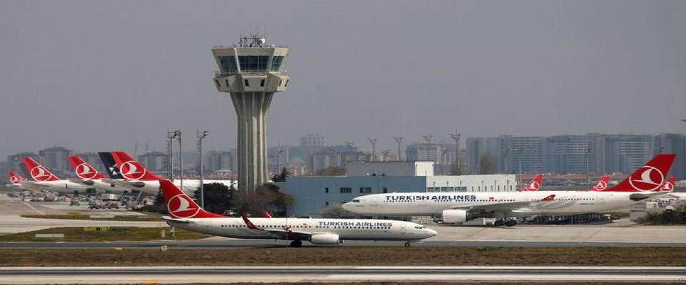 آغاز پروازهای تهران-استانبول از ۱۱ آبان