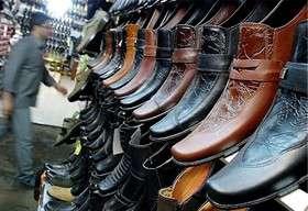 از صادرات محصولات چرم و کفش ایرانی غفلت نکنیم