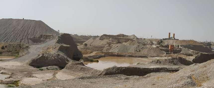 آلوده کنندگان رودخانه شادچای استان تهران تحت پیگرد قانونی قرار می گیرند
