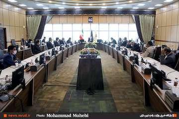 برگزاری نشست مشترک مدیرعامل شرکت راه آهن با اعضای انجمن بنادر خصوصی ایران/ تشکیل کمیتهای مشترک جهت تدوین نقشه راه
