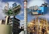 یکمیلیون مگاوات ساعت برق در نیروگاههای سیکلترکیبی گیلان تولید شد
