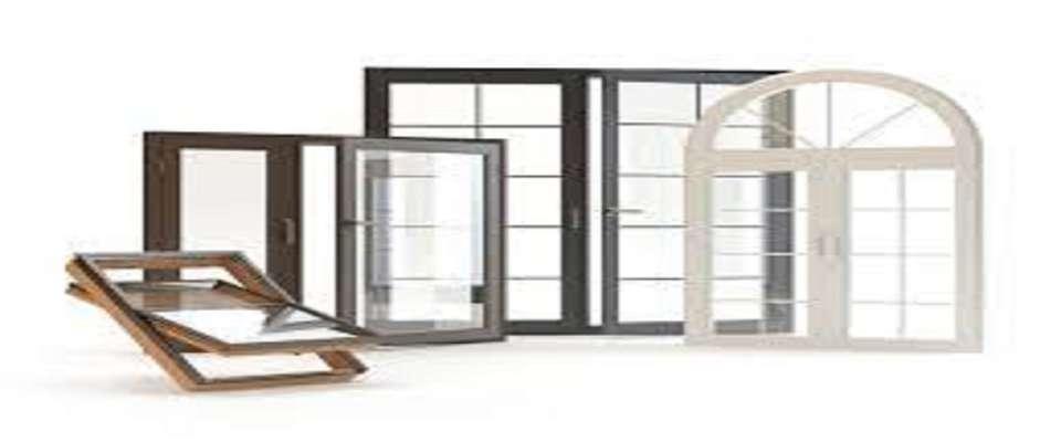 قیمت انواع  درب و پنجره دوجداره در ۶ مهر