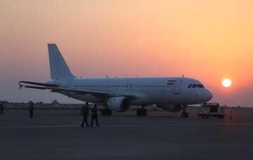 پروازهای العراقیه به ایران تا اطلاع ثانوی لغو شد