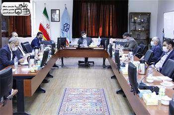 توافق نظام مهندسی البرز با مرکز تحقیقات راه، مسکن و شهرسازی