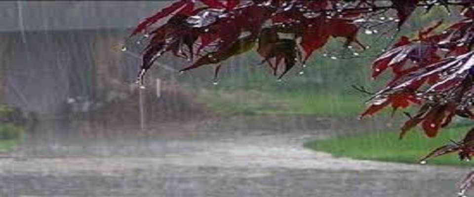 پیش بینی بارشهای کمتر از نرمال در فصل پاییز