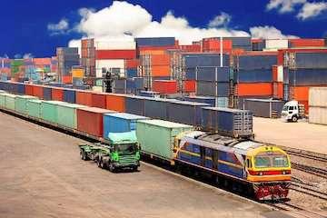همگرایی بخش خصوصی با راهآهن با هدف رونق در اقتصاد/ آمادگی بخش خصوصی برای ایجاد همگرایی در لجستیک و حملونقل ریلی