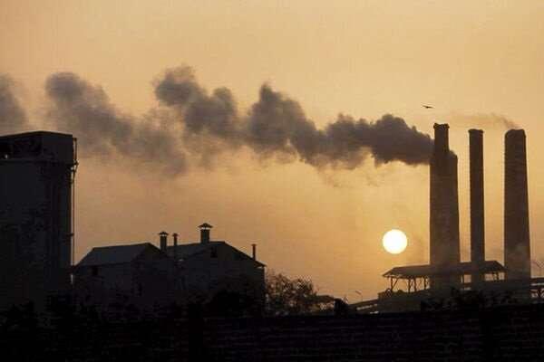 جریمه صنایع آلاینده به نام محیط زیست به کام دیگران