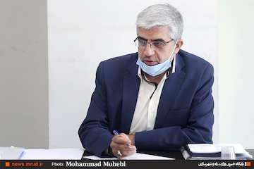 واحدهای ناتمام پروژه مسکونی ۲۰۰۰ واحدی اهواز بهزودی تکمیل میشود/ صدور سند برای برخی از اراضی چهار شهرستان خوزستان
