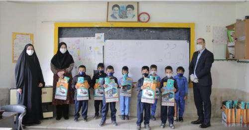 آغاز طرح آموزش فرهنگ شهروندی توسط سازمان اتوبوسرانی شهرداری مشهد