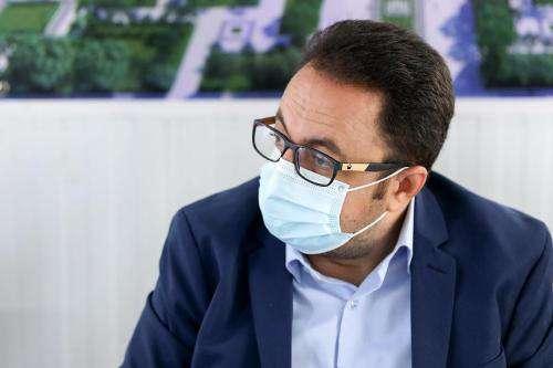 اجرای ۶ پروژه بزرگ شهری توسط سازمان عمران شهرداری مشهد
