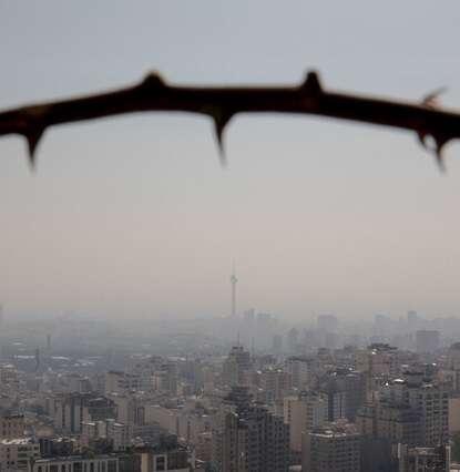 مدیر کل محیط زیست و توسعه پایدار شهرداری تهران: برنامه جامع کاهش آلودگی هوا دست و پا شکسته اجرا شده است