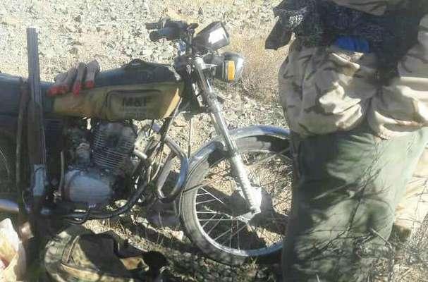 دستگیری دو گروه متخلف شکار و صید به همراه لاشه یک راس قوچ وحشی در منطقه حفاظت شده کرکس نطنز