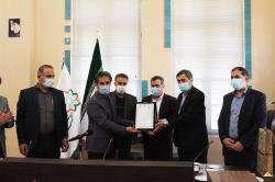 رییس و کادر درمان بیمارستان علی اصغر (ع) از شهردارشیراز تقدیر کردند