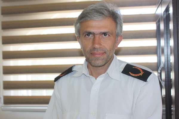 288عملیات آتش نشانی شهرداری قزوین در مهرماه