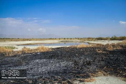 """نخستین گام """"اترک"""" اصفهان برای کاهش آلودگی محیط زیست"""