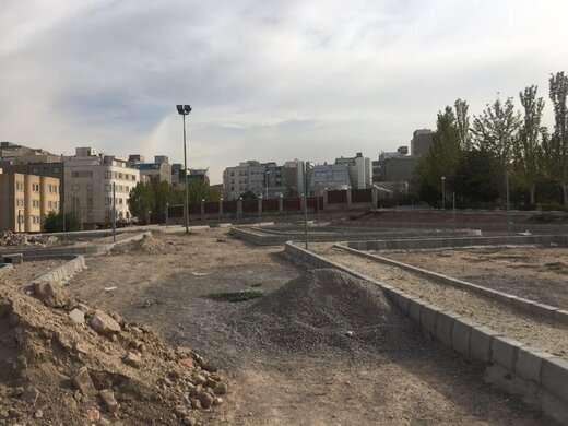 بازدید میدانی از اجرای طرحها و مصوبات ترافیکی در سطح تبریز