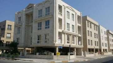 رشد ۲ درصدی معاملات آپارتمانهای مسکونی تهران در مهرماه